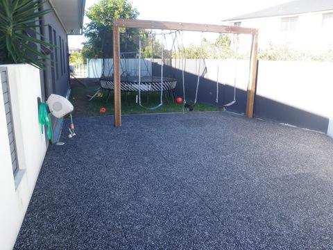 Rubber Softfall Recreational Surfaces Australia