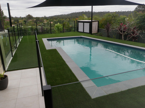 Pool Surrounds Gallery Recreational Surfaces Australia