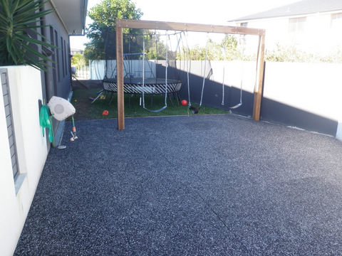 Rubber Softfall Recreational Surfaces Australia